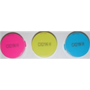EPSON CX21N  Chip CMYBK SET